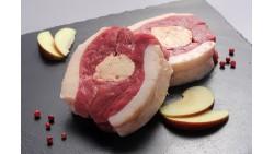 Tournedos de Magret au Foie gras