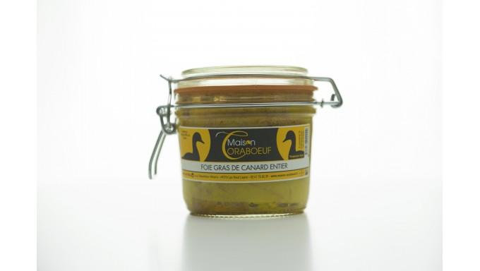 Foie gras Entier 350 gr