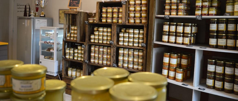 maison coraboeuf foie gras de canard en Anjou